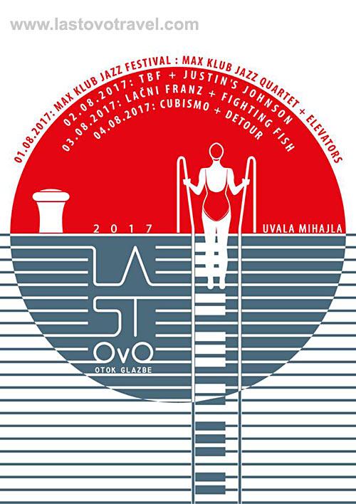 Lastovo Music Festival 'Lastovo - otok glazbe