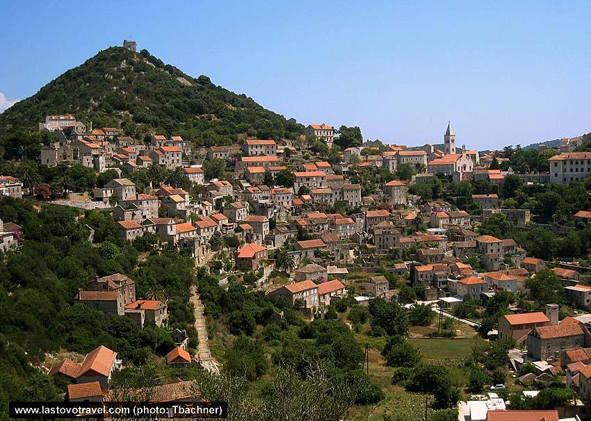 lastovo-village1