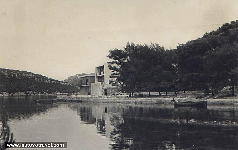 Pasadur in 1970s